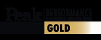 peak performance gold