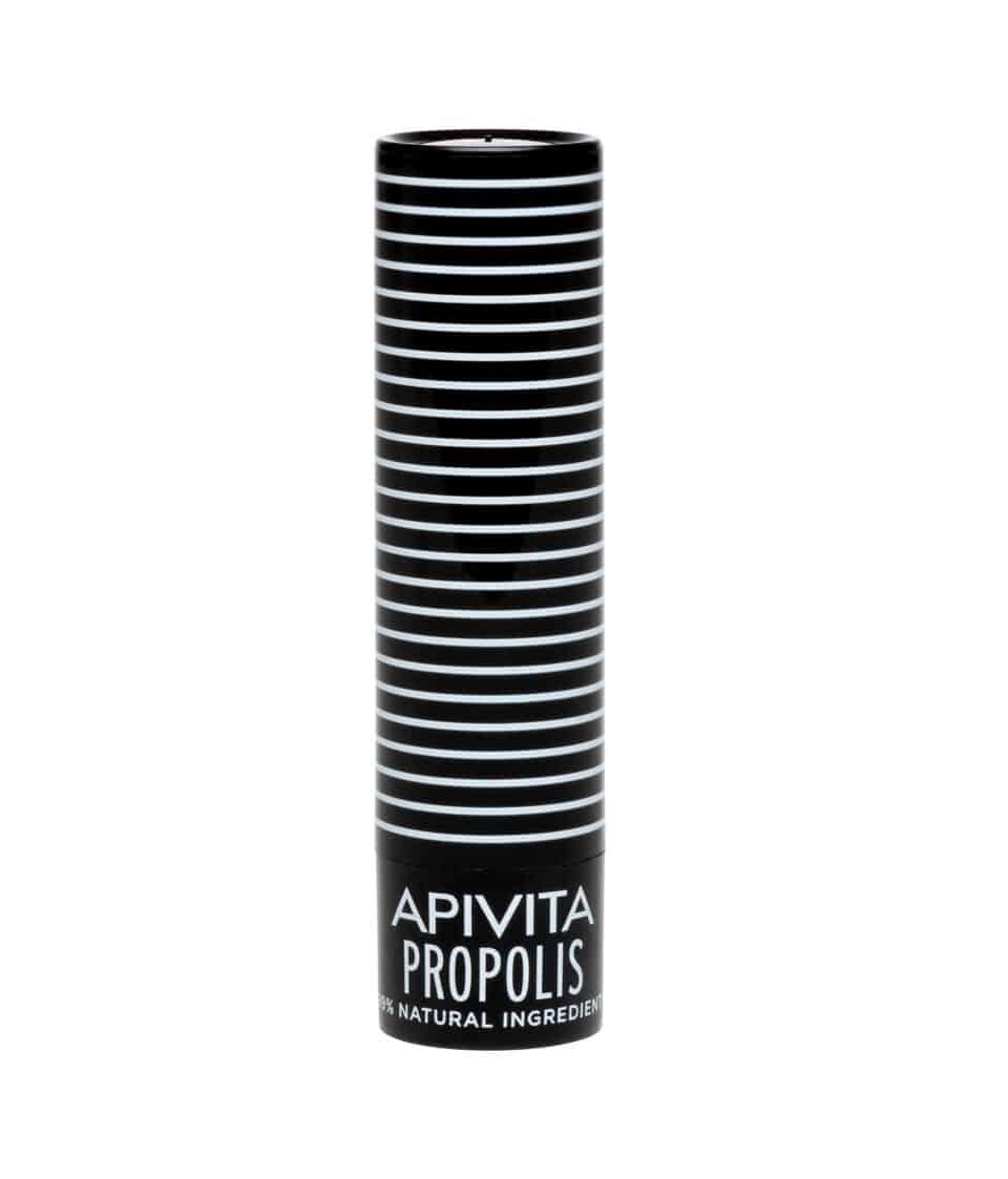 Apivita Propolis Lip Care Balm Χειλιών με Πρόπολη, 4.4 gr
