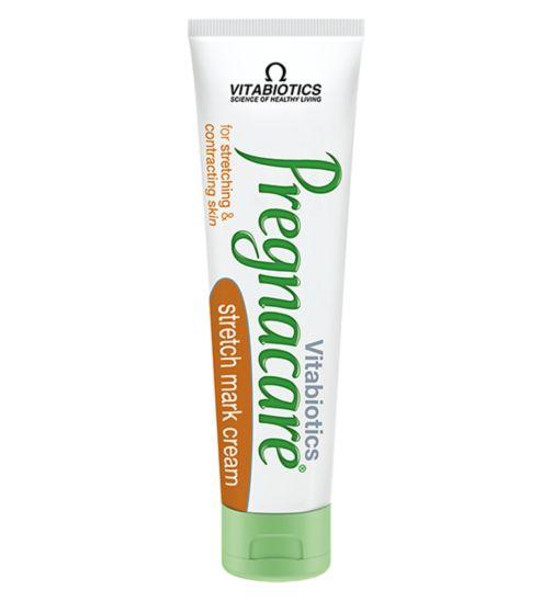 Vitabiotics Pregnacare Cream, 100ml