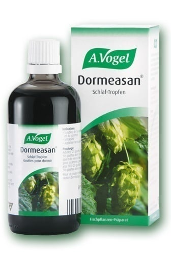 A. Vogel DORMEASAN, 50ml