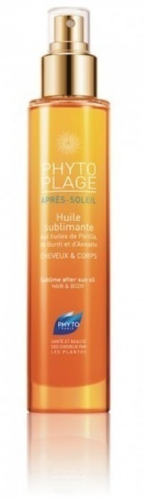 Phyto Phytoplage Huile Sublimante After Sun Oil, 100ml