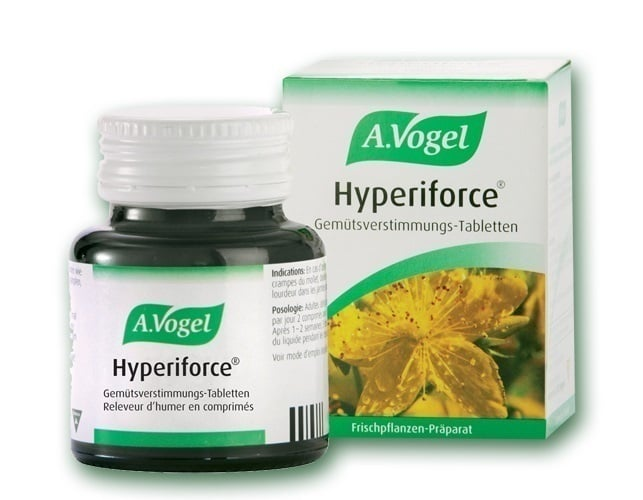 A. Vogel HYPERIFORCE, 60 tabs