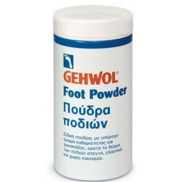 Gehwol Foot Powder Πούδρα Ποδιών,100gr
