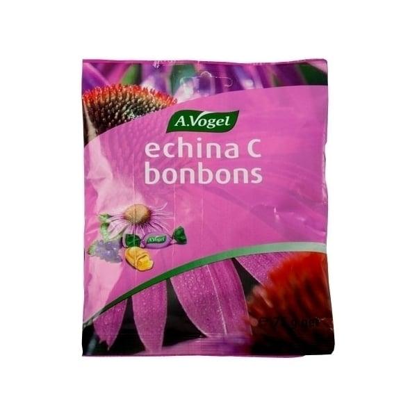 A. Vogel ECHINA-C Bonbons, 75gr