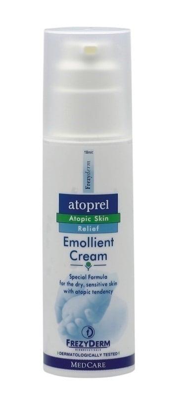 FREZYDERM ATOPREL Emollient Cream, 150 ml