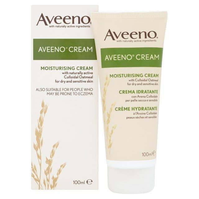 Aveeno Cream, 100 ml