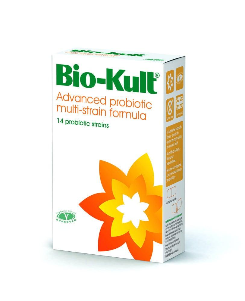 Bio-Kult PROBIOTIC Multi-Strain Formula 15 caps