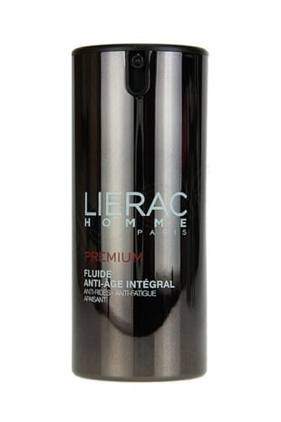 Lierac Homme PREMIUM Integral Anti-Aging Fluid, 40ml