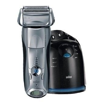 Braun 7893S Series 7 Ξυριστική Μηχανή Wet & Dry, 1 τεμάχιο