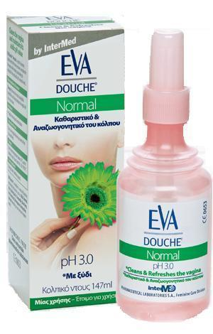 Intermed Eva Douche Normal, 147 ml