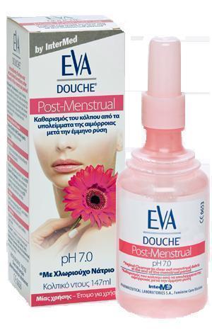 Intermed Eva Douche Post Menstrual, 147 ml