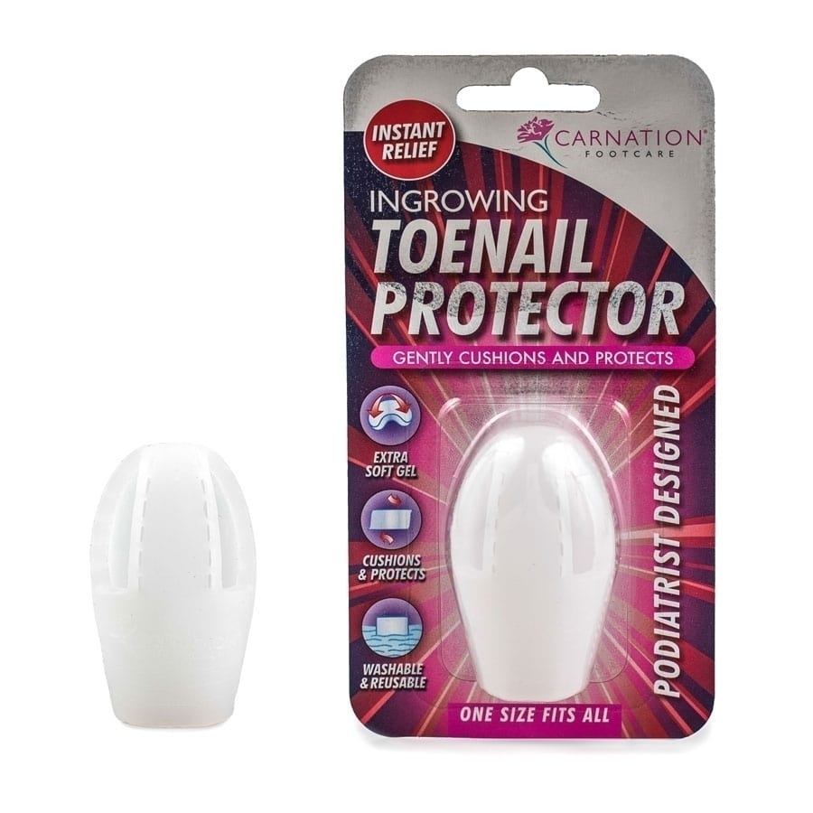 Carnation Ingrowing Toenail Protector, 1 τεμάχιο