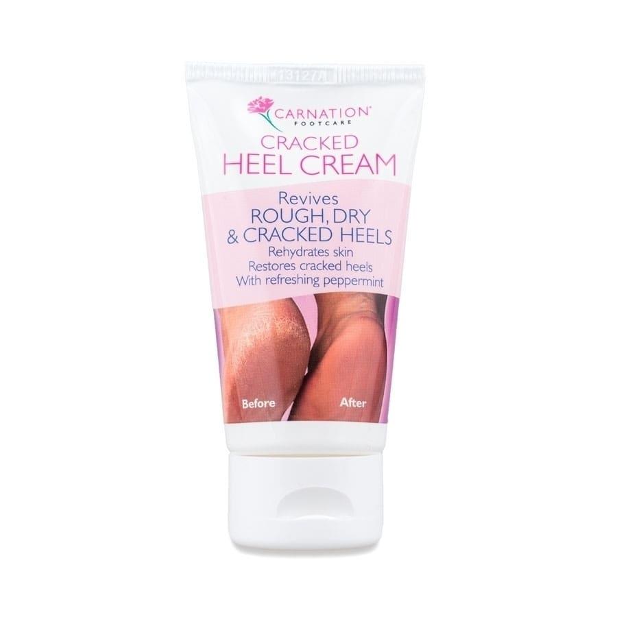 Carnation Cracked Heel Cream, 50 gr