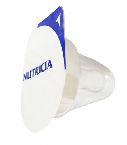 Nutricia Almiron 1, Θηλή για βρέφη από 0-6 μηνών. Προσαρμόζεται μόνο στο γάλα Almiron 1 των 70ml, 1 τμχ