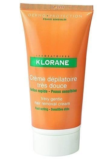 Klorane Creme Depilatoire, 150ml