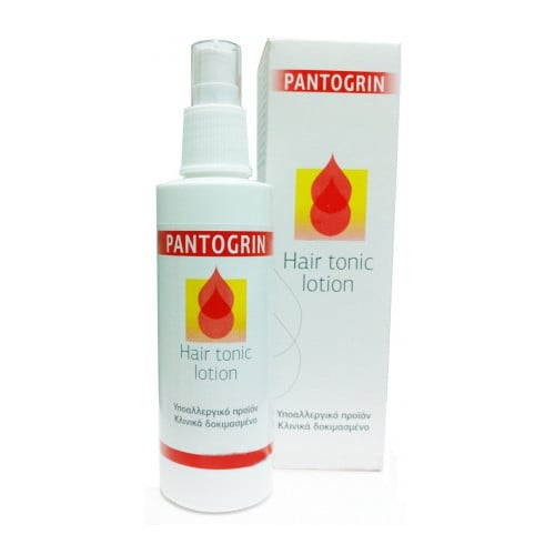 Froika Pantogrin Lotion, 100ml