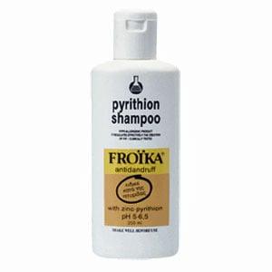 Froika Pyrithion Shampoo, 200ml