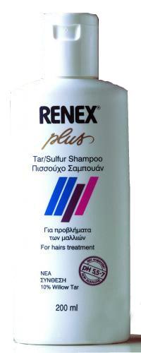 Froika Renex Plus Shampoo, 200ml