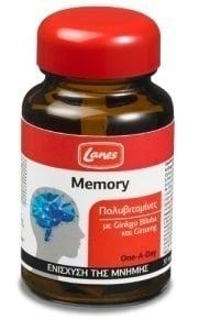 Lanes Memory, 30 tabs