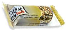 Wish Bars Cranberry Bar, 25g