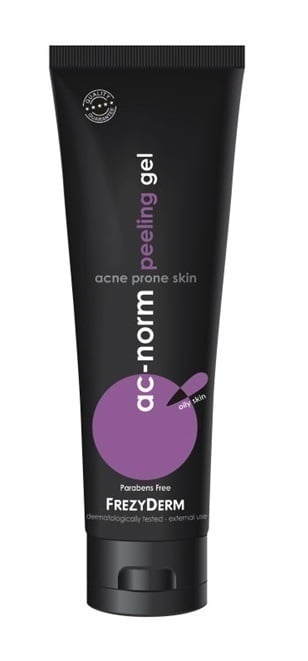 FREZYDERM AC-NORM Peeling gel, 50ml