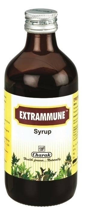 Charak Extrammune Syrup, 200ml