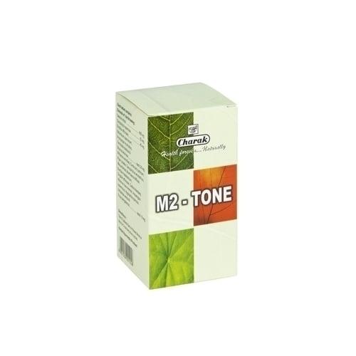 Charak M-2 Tone, 60 tabs