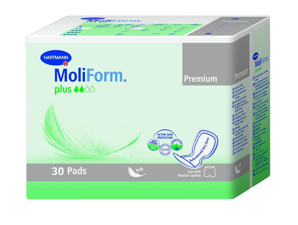 Hartmann MoliForm Premium Soft - Plus (168219), 30 τμχ