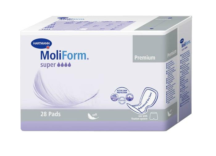 Hartmann MoliForm Premium Soft - Super (168919), 30 τμχ