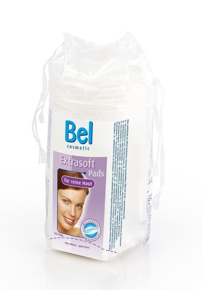 Hartmann Bel Cosmetic Pads(918515), 35 τμχ