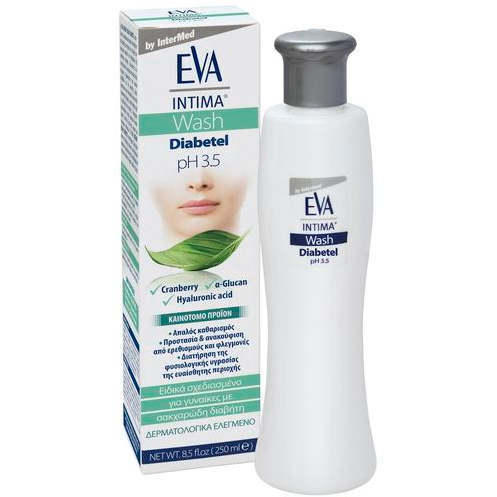 Intermed Intima Wash Diabetel, 250ml
