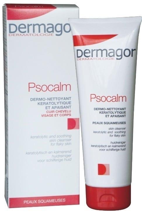 Inpa, Dermagor Psocalm, 250 ml