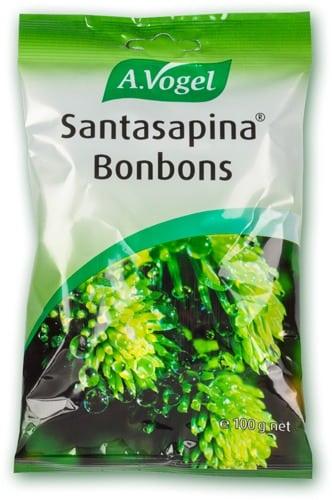 A. Vogel SANTASAPINA Bonbons, 100gr