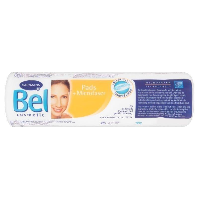 Hartmann Bel Cosmetic Pads(918552), 75 τμχ