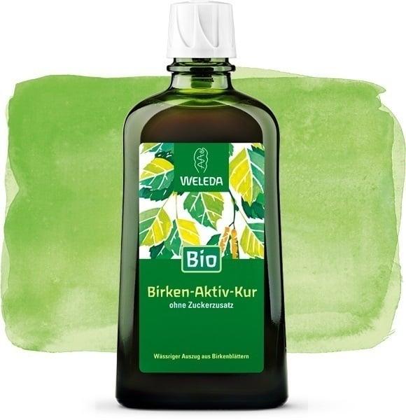 Weleda Birch Juice, 200ml