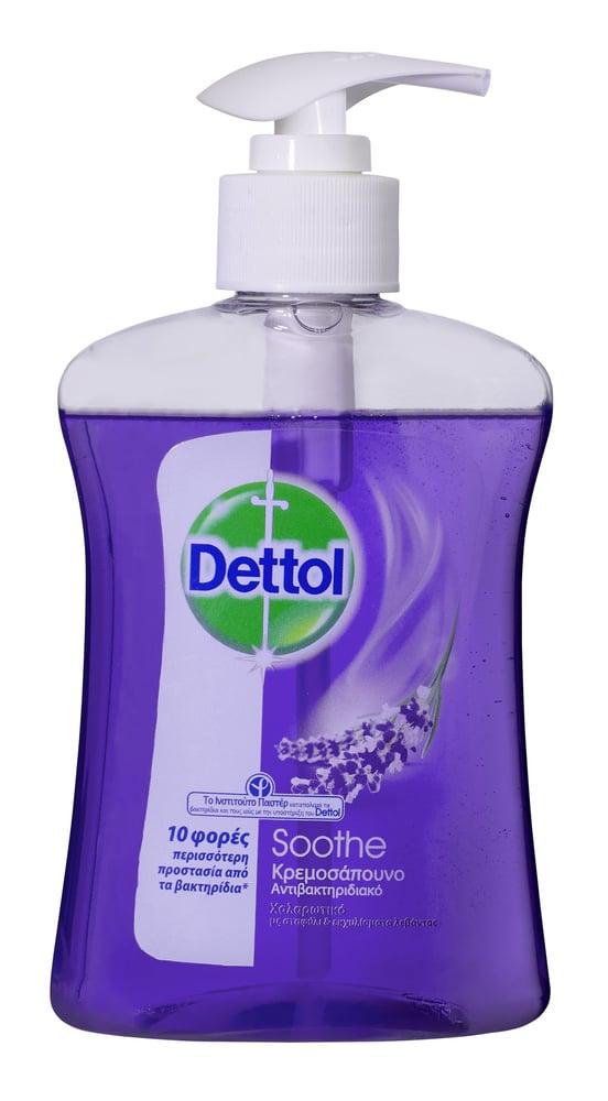 Dettol Liquid Soap Soothe - Χαλαρωτικό, 250 ml