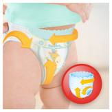 Pampers Pants Carry Pack No.6 (Extra Large) 16+ kg Βρεφικές Πάνες Βρακάκι, 14 τεμάχια-3