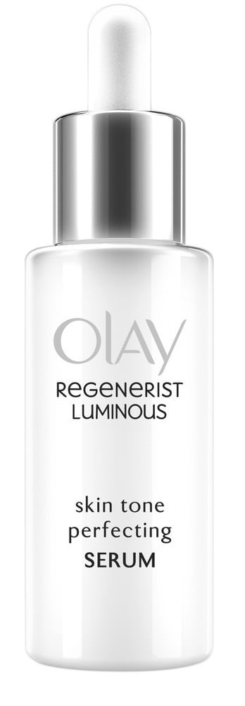 Olay Regenerist Luminous Skin Tone Perfecting Serum Ορός Λάμψης, 40ml
