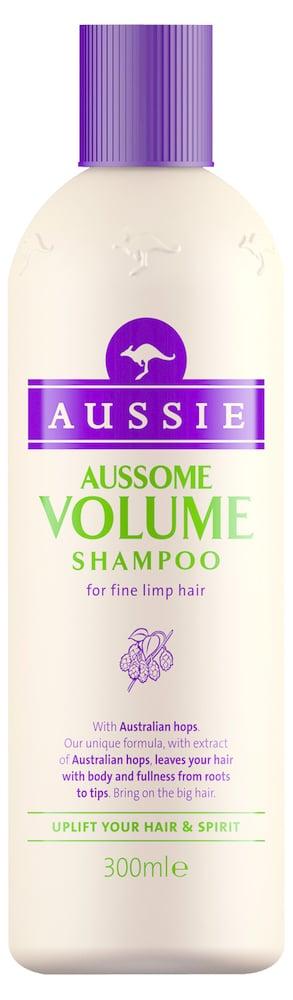 Aussie Aussome Volume Shampoo, 300ml