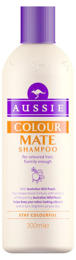 Aussie Colour Mate Shampoo, 300ml