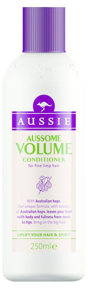 Aussie Aussome Volume Conditioner, 250ml