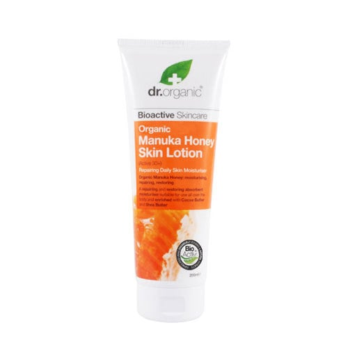 Dr. Organic Manuka Honey Skin Lotion, 200 ml