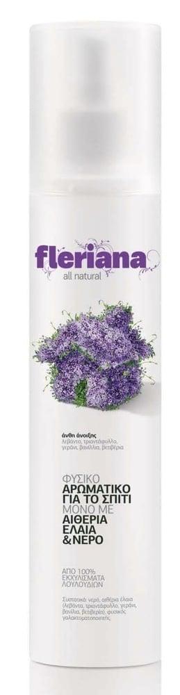 Power Health Fleriana φυσικό Αρωματικό Χώρου, Άνθη της Άνοιξης, 250ml