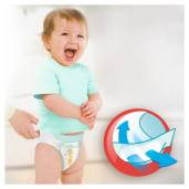 Pampers Pants Carry Pack No.6 (Extra Large) 16+ kg Βρεφικές Πάνες Βρακάκι, 14 τεμάχια-4