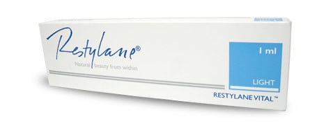 Restylane Restylane Vital Light, 1 ml