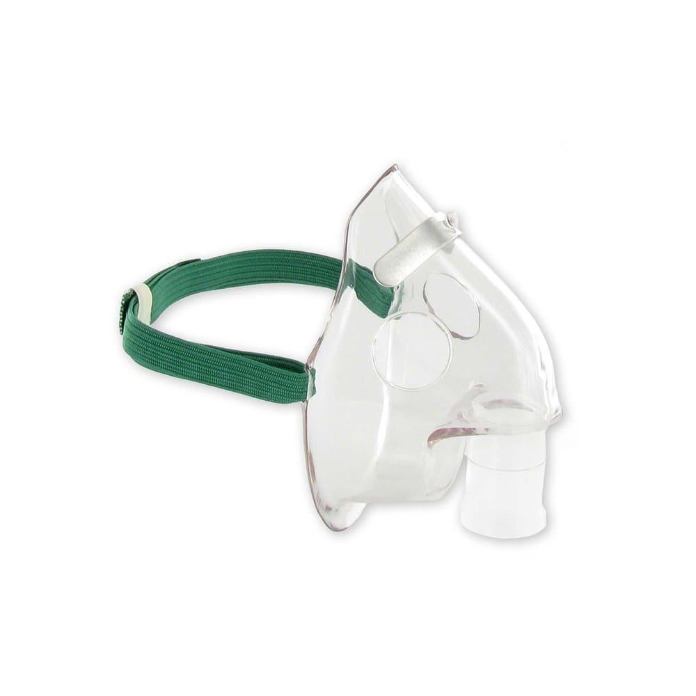 Omron Child Mask Ανταλλακτική Παιδική Μάσκα για Νεφελοποιητή, 1 τεμάχιο