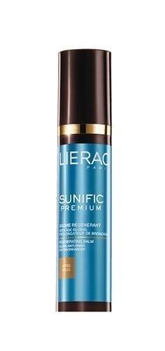 Lierac Sunific Premium Baume After Sun - Balm Αναγέννησης μετά τον Ήλιο & Ολικής Αντιγήρανσης, 50 ml