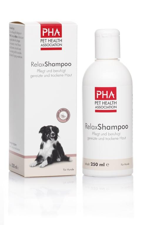 PHA Relax Shampoo για Σκύλους, 250 ml