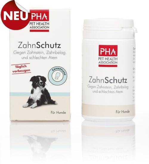 PHA Plaque Control Συμπλήρωμα Διατροφής για την Υγεία των Δοντιών & των Ούλων του Σκύλου, 60 gr