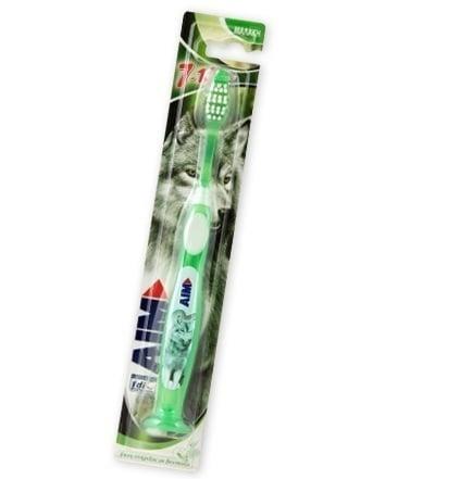 Aim Παιδική Οδοντόβουρτσα για παιδιά 7-13 ετών, 1 τεμάχιο